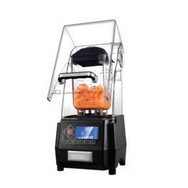 Getra Pro Commercial Blender KS-10000