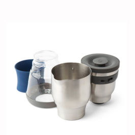 Fellow - Duo Coffee Steeper (Deep Blue)