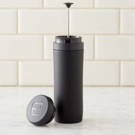 Espro Coffee Travel Press Black