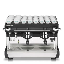 Rancilio - Classe 9 S Coffee Machine (2 GR)