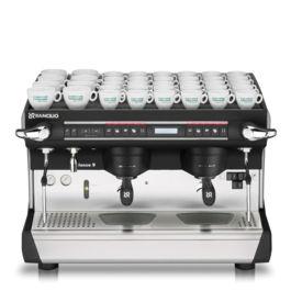 Rancilio - Classe 9 USB Exelcius Coffee Machine (2 GR)