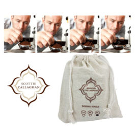 Scottie Callaghan - Coffee Dosing Tools Set (40pcs)