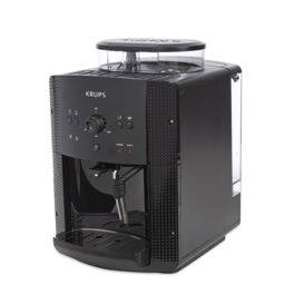 Krups Fully Automatic Espresso Essen Picto Black EA8108