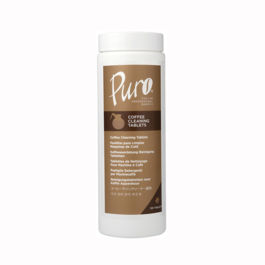 Puro Coffee Cleaning Tablets