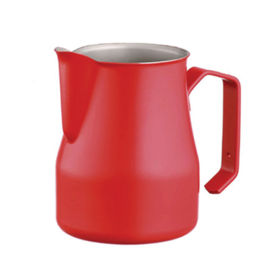 Motta Milk Jug Red 750ml
