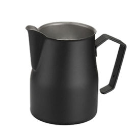 Motta Milk Jug Black 750ml