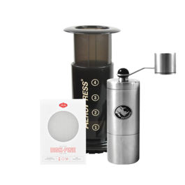 Aeropress Collection