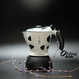 Bialetti Mukka Cow 2 Cups