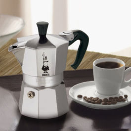 Bialetti Moka Express 4 Cups