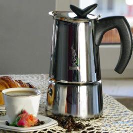Bialetti Musa 4 Cups