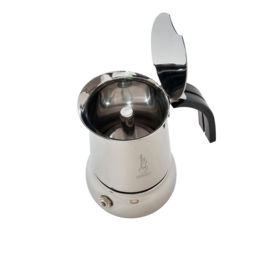 Bialetti Kitty Nera 2 Cups