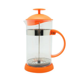 Bialetti Coffee Press 1L Orange