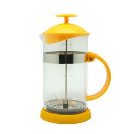 Bialetti Coffee Press 1L Yellow