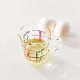 Hario Measuring Cup Wide 200ml CMJW-200