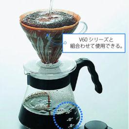 Hario Coffee Server VCS-01B 450ML