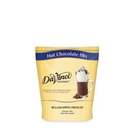 Da Vinci Bellagio Sipping Chocolate Powder Mix