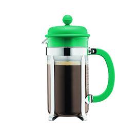 Bodum - Caffetiera Coffee Maker 1L Turquoise