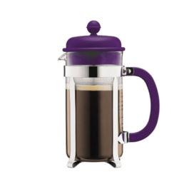 Bodum - Caffetiera Coffee Maker 1L Purple