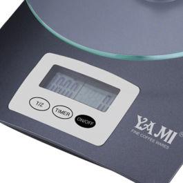 Yami - Scale Black (YM5506)