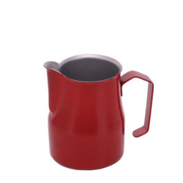 Yami - Teflon Milk Pitcher 550cc Red (YM6913R)