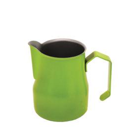 Yami - Teflon Milk Pitcher 550cc Green (YM6913G)