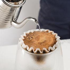 Manual Coffeemaker N°2