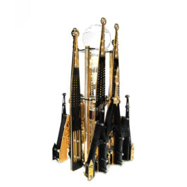 Dutch Lab La Sagrada Família (Black&Gold Edition)