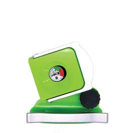 Nomad - Espresso Maker (Luminescent Green)