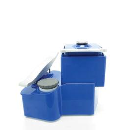 Nomad - Espresso Maker (Cobalt Blue)