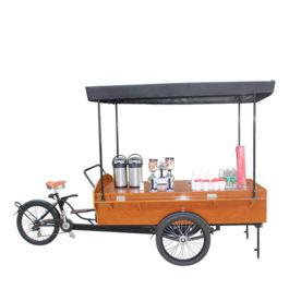 Otten - Coffee Bike