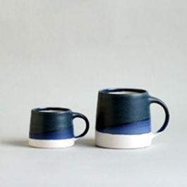 Kinto - Mug 110ml White (20752)