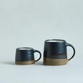 Kinto - Mug 110ml Brown (20753)