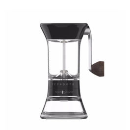Handground - Coffee Grinder Black