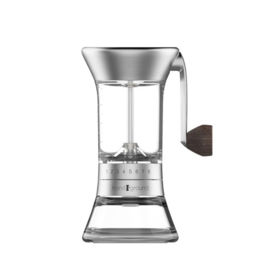 Handground - Coffee Grinder Nickel