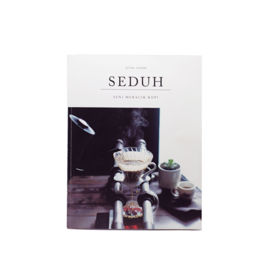 Book - SEDUH : Seni Meracik Kopi