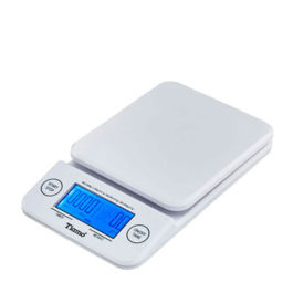 Tiamo Drip Scale White (HK0513W)
