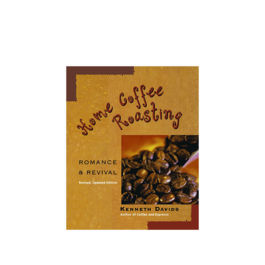 Book - Home Coffee Roasting