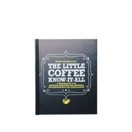 Book - The Little Coffee Know-It-All