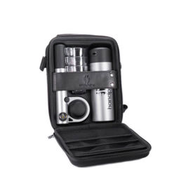 Handpresso Pump Set Grey - Portable Espresso Maker