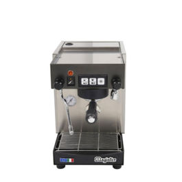 Magister - Espresso Machine Volumetric 1GR Water Tank (ES40)