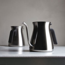Kinto Pour Over Kettle 900ml - Matt (26802)