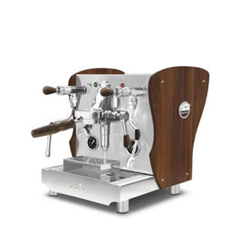 Orchestrale - Nota Espresso Machine Professional Manual 1GR (Wood)