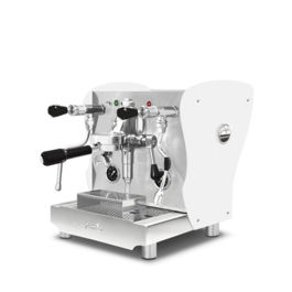 Orchestrale - Nota Espresso Machine Professional Manual 1GR (White)