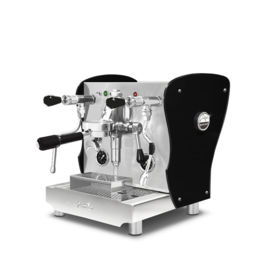 Orchestrale - Nota Espresso Machine Professional Manual 1GR (Black)