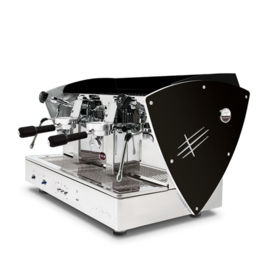 Orchestrale - Etnica Espresso Machine Professional Semi Automatic 2GR (Black) Gas Kit