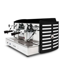 Orchestrale - Phonica Espresso Machine Professional Semi Automatic 2GR (Black) Gas Kit