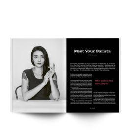 Book - Standart Magazine (Issue 8)