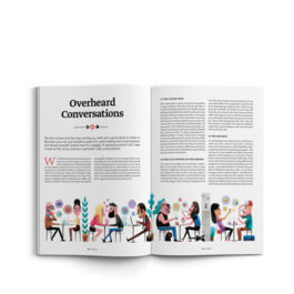 Book - Standart Magazine (Issue 6)