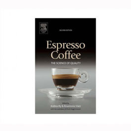 Book - Espresso Coffee