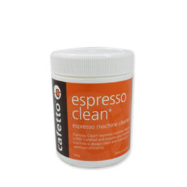 Cafetto - Espresso Cleaner 500gr
